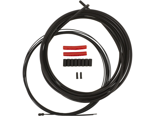 Red Cycling Products PRO Universal Shift Cable complete set PTFE